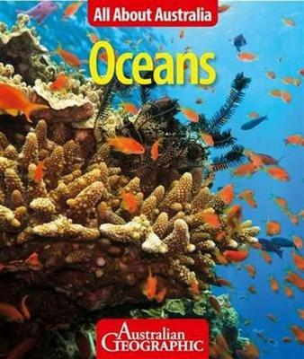 All About Australia: Oceans by