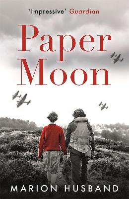 Paper Moon: The Boy I Love: Book Three by Marion Husband
