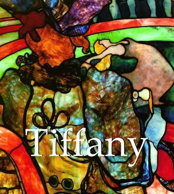 Tiffany, Mega Square by Charles De Kay