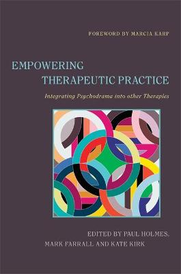 Empowering Therapeutic Practice by Kate Kirk
