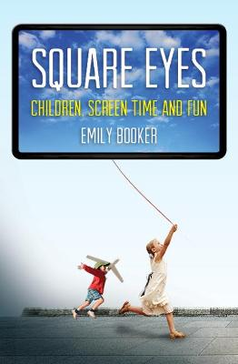 Square Eyes by Emily Booker