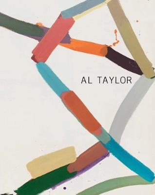 Al Taylor: Early Paintings 1971-1980 book