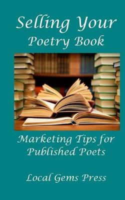 Selling Your Poetry Book by James P Wagner