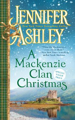 A Mackenzie Clan Christmas book