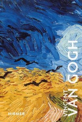 Vincent van Gogh by Klaus Fussmann