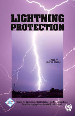 Lightning Protection/Nam S&T Centre by NAM S&T Centre