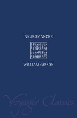 Neuromancer book