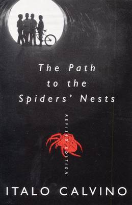 Path to the Spiders' Nests by Italo Calvino