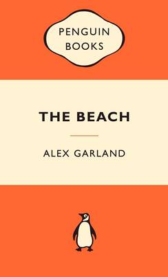 Beach by Alex Garland