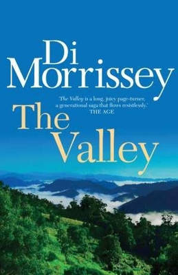 Valley book