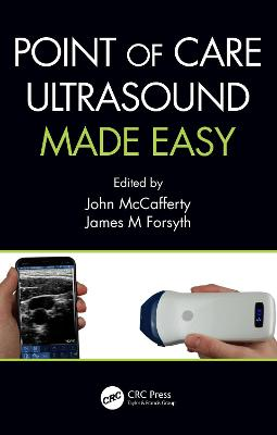 Point of Care Ultrasound Made Easy book