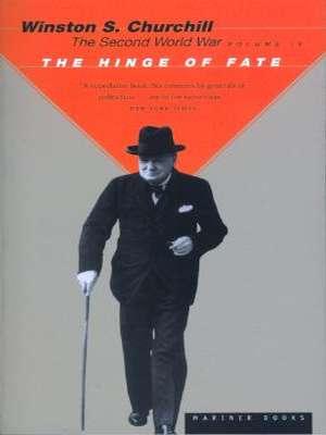 Hinge of Fate book