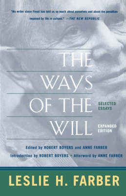 Ways Of The Will book