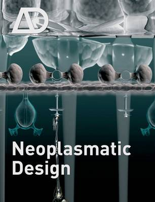 Neoplasmatic Design book