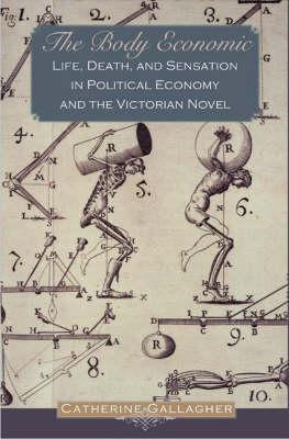 Body Economic book