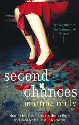 Second Chances by Martina Reilly