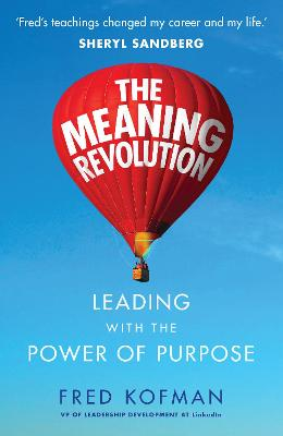 Meaning Revolution book