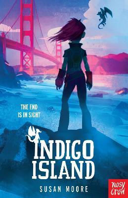 Indigo Island by Susan Moore