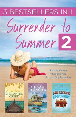 Surrender to Summer 2 by Alison Booth
