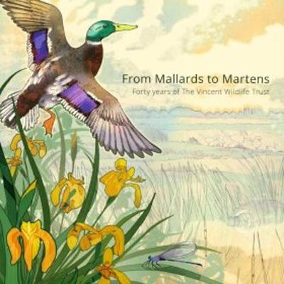 From Mallards to Martens by Frank Greenaway