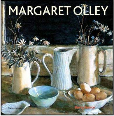 Margaret Olley by Barry Pearce