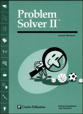 Problem Solver II by Judy Goodnow