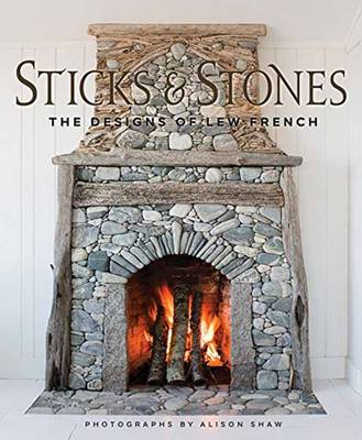 Sticks and Stones by ,Lew French
