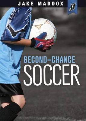 Second-Chance Soccer book