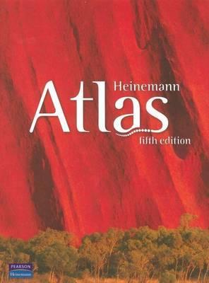 Heinemann Atlas by Raymond Pask