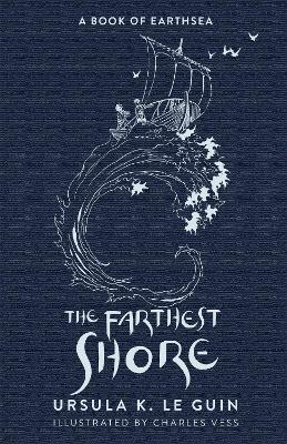 The Farthest Shore: The Third Book of Earthsea book
