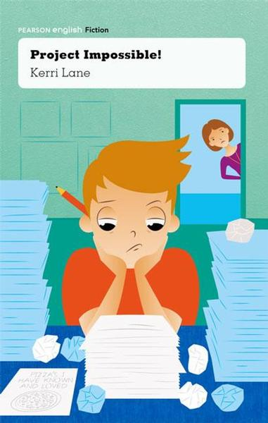 Pearson English Year 6: You, Me, Us - Project Impossible (Reading Level 30++/F&P Level W-Y) book
