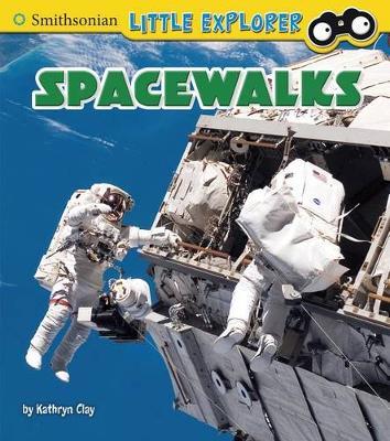 Spacewalks book