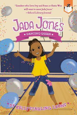 Dancing Queen #4 book