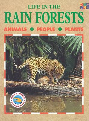 Life in the Rainforests book
