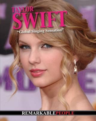 Taylor Swift by Anita Yasuda