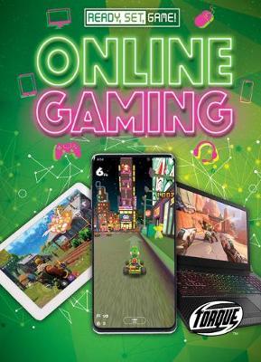 Online Gaming book