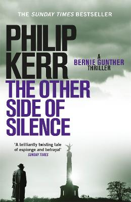 Other Side of Silence book