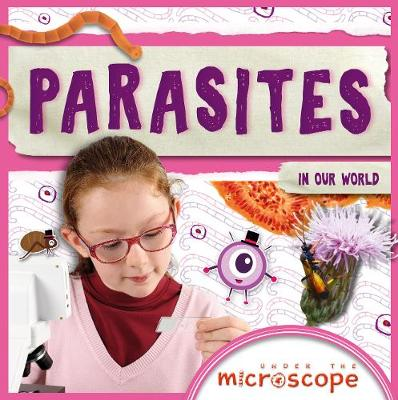 Parasites by Holly Duhig