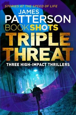 Triple Threat book