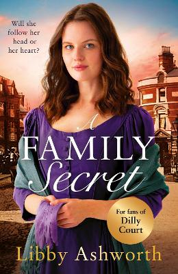 A Family Secret: An emotional historical saga about family bonds and the power of love book