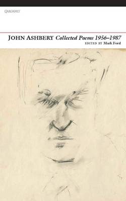 Collected Poems 1956-1987 by John Ashbery