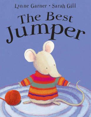 The Best Jumper by Lynne Garner