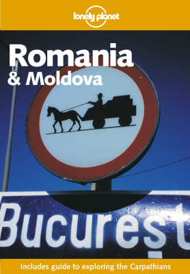Romania and Moldova by Kim Wildman