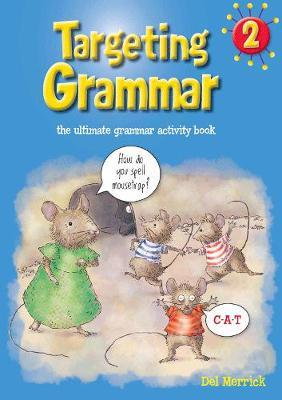 Targeting Grammar Book 2 book