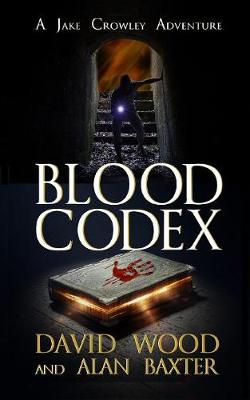 Blood Codex by David Wood