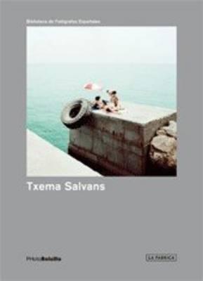 Txema Salvans by PHotoBolsillo