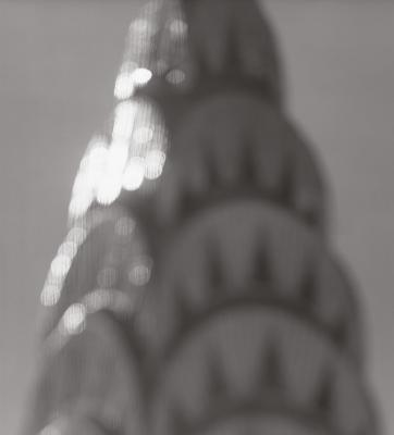 Hiroshi Sugimoto: Architecture by Hiroshi Sugimoto