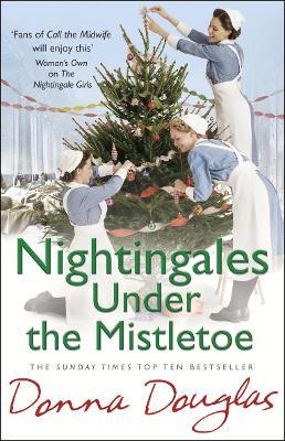 Nightingales Under the Mistletoe book