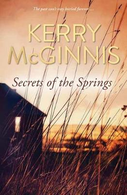 Secrets of the Springs book