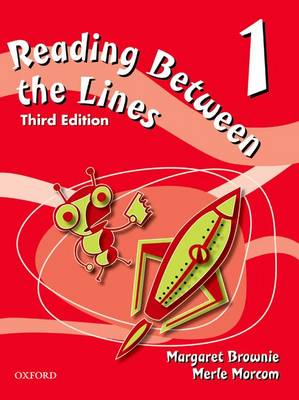 Reading Between the Lines Book 1 by Merle Morcom